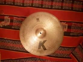 """Zildjian K 20"""" Ride"""