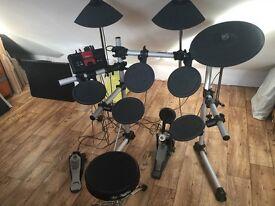 Yamaha DTXplorer Electronic drum kit