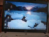 Acer 5715 Z laptop
