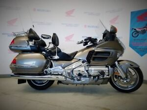 2004 Honda GL1800 Goldwing