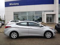 2014 Hyundai Elantra GL**4 YEARS FULL WARRANTY***HEATED SEATS
