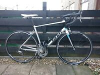 10 speed giant defy 2 road bike