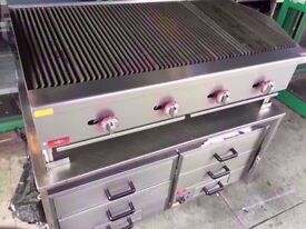 FLAME FASTFOOD CATERING MEAT BBQ CHARCOAL GRILL COMMERCIAL MACHINE RESTAURANT STEAK CAFE DINER SHOP