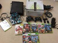 Xbox 360 +extras
