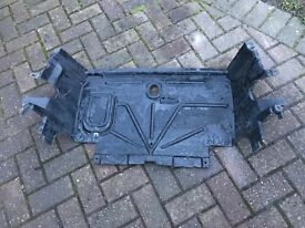 Mazda MX5 MK1 Undertray