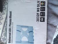 Universal tv wall bracket tele television