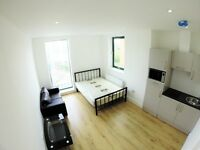 New-build studio flat to let in Brent Cross gardens NW4 3RJ