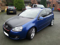 VOLKSWAGEN GOLF, 1.9TDI,MODIFIED,RE-MAPPED