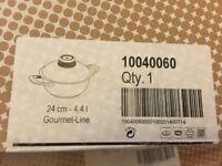 AMC Cookware 24cm (4,4L) Brand New