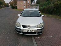 2004 Volkswagen Golf 1.6 FSI S 5dr @07445775115