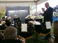 Watford Community Band seeks BRASS players (a)