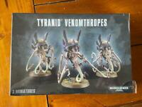Warhammer Tyranid venomthropes/ zoanthropes box