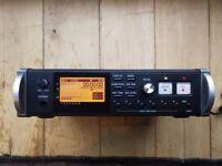 Tascam DR-680 Field recorder Mixer
