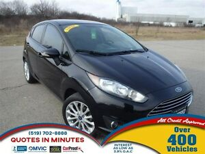 2014 Ford Fiesta SE | NAV | LOW KM's| BLUETOOTH