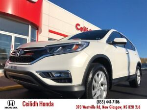 2016 Honda CR-V SE | PRICED TO MOVE!