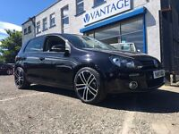 2012 Volkswagen Golf 2.0 GT-L - 5DR - 138BHP - Full Service History - Low Rate Finance Available