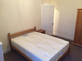 AVAILABALE NOW..GOOD SIZE DOUBLE ROOM AS A SINGLE ROOM...£130 pw (bills inc)