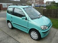 Microcar for offers