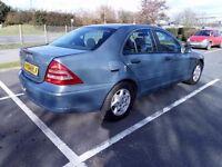 Mercedes C200 cdi 2004 automatic