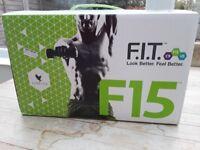 Forever Living F15 Advanced Vanilla
