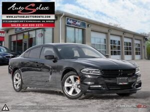 2018 Dodge Charger ONLY 32K! **CLEAN CARPROOF** TECHNOLOGY PKG