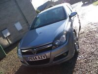 van wanted must be good condtion exchange for astra cdti 1.7+ cash adjustment if needed