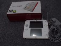 Nintendo DS 2 Complete with charger, instructions and box. Only £50