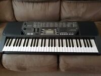 Casio CTK-700 For Sale