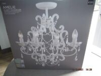 chandelier from next brand new