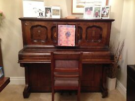 Piano looking for a new home