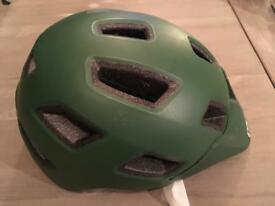 Helion bike helmet, size XL