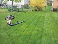 Lawn mowing and lawn-care  **Free quotes**