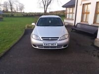 2008 Chevrolet LACETTI Cheap for quick sale