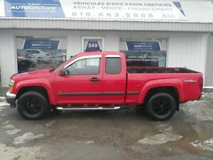 2007 GMC Canyon SL   Auto