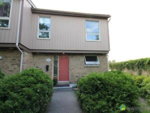 $222,500 - Townhouse for sale in Ottawa