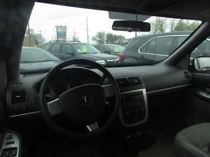 2008 Pontiac Montana SV6 FWD  * LEATHER/CLOTH London Ontario image 9