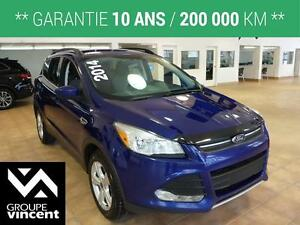 2014 Ford Escape SE ** CAMERA DE RECUL ****