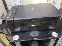 Canon MG3650 Wireless Printer