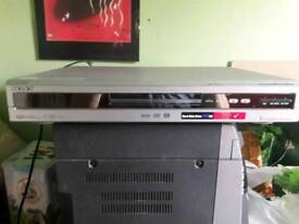 Sony Hdd/DVD Recorder with built in freeview