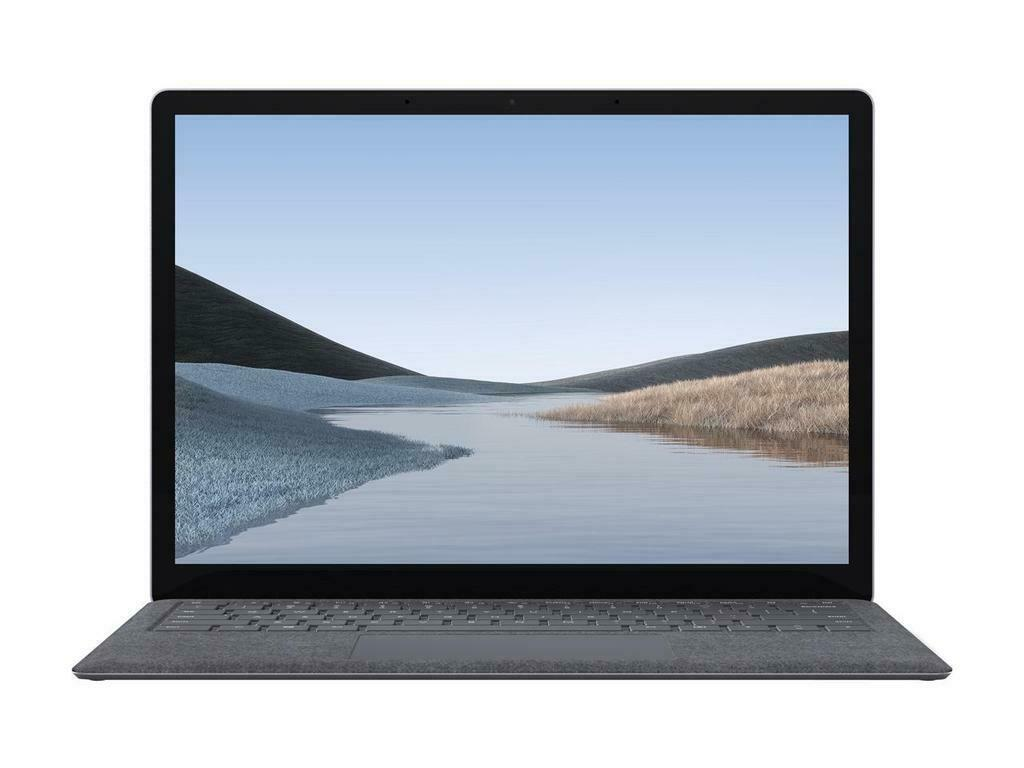 Microsoft Surface Laptop 3 13.5 Intel Core i51035G7 8GB RAM 128GB SSD