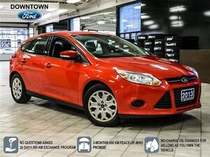 2013 Ford Focus SE, Bluetooth, Heated seats, Car Proof Verified