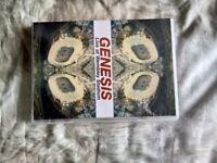 Genesis Live at Wembley Stadium DVD