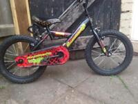 CBR Alleygator bike