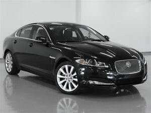 2014 Jaguar XF 3.0L V6 AWD CERTIFIED 6/160 @ 0.9% INTEREST