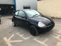 * Ford Ka 2008 * Low Mileage * 11 Months MOT *
