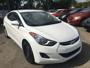 2013 Hyundai Elantra GL | Cruise | 6 Speed Manual | Kitchener / Waterloo Kitchener Area image 4