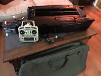 Angling Technics - Mk3 Microcat & Bag Combo