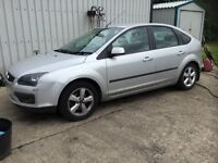 2005 Ford Focus 1.6 tdci parts or repair slipped timing belt not driving cookstown