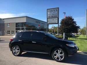 2011 Nissan Murano LE AWD~Fully Loaded~New Front & Rear Brakes~