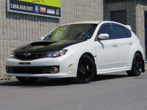 2009 Subaru Impreza WRX STi *156$ par semaine, 0$ comptant